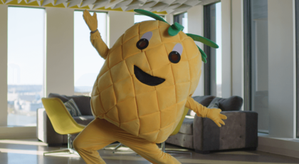 Pineapple Payments – A Fresh Approach